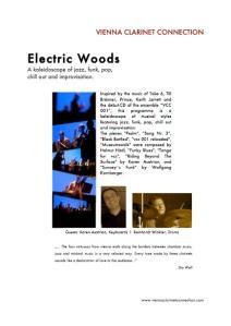 electricwoods