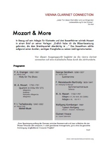 mozartmore
